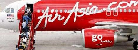 air asia - travel for all